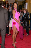 Garcelle Beauvais Royalty Free Stock Photography