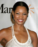 Garcelle Beauvais-Nilon Royalty Free Stock Image