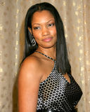 Garcelle Beauvais-Nilon Royalty Free Stock Photography