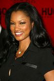 Garcelle Beauvais. Nilon at the Hugo Boss bash to celebrate the Fall Winter 2005 Men's and Women's Collections, Beverly Hills Hotel, Beverly Hills, CA 03-15-05 stock image