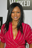 Garcelle Beauvais-Nilon Stock Image