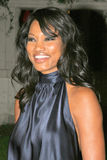 Garcelle Beauvais-Nilon Stock Photo