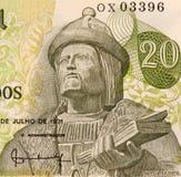 Garcia de Orta Stock Images