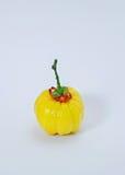 Garcinia amarillo Fotos de archivo