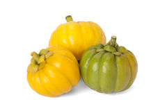 Garcinia Cambogia Royalty Free Stock Images