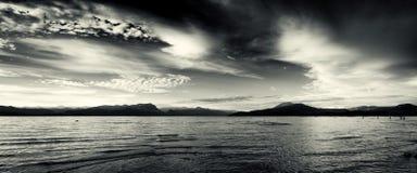 Garda, λίμνη του s Στοκ φωτογραφία με δικαίωμα ελεύθερης χρήσης