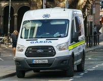 Garda - Irish police officers Royalty Free Stock Photo