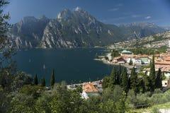 Free Garda Lake Stock Photography - 16180592