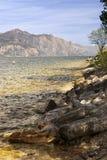 Garda Lake Royalty Free Stock Photos