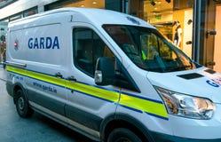 Free Garda Vehicle Stock Photos - 84137243