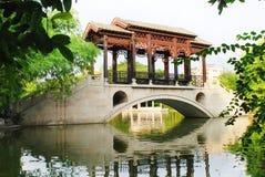 Garde de Liangs chino antiguo imagen de archivo libre de regalías