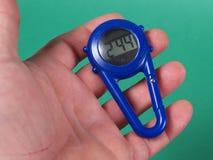 Garde de temps Image stock