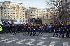 30 garde Regiment Image libre de droits