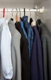 Garde-robe Photos stock