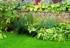 Garden Royalty Free Stock Images