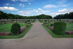Garden Royalty Free Stock Photography