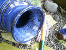 Garden Arrangement Stock Photography