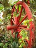 Garden art Stock Image