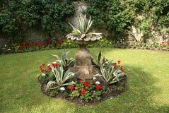 Garden art Stock Images