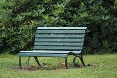Garden Bench Seat. Stock Image