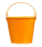 Garden bucket Stock Photography