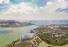 Free Garden By The Bay, Singapore Stock Photography - 92544132