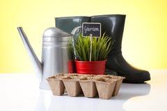 Garden care Stock Photography