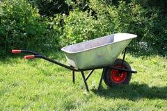 Garden cart Royalty Free Stock Photo
