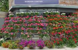 Garden center Stock Images