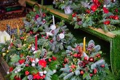 Garden centre Stock Photos