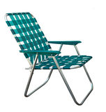 Garden Chair Royalty Free Stock Images