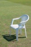 Garden chair Royalty Free Stock Photo
