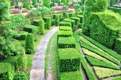 Garden Decoration Stock Image