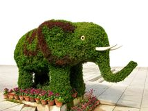 Garden decoration Royalty Free Stock Photography