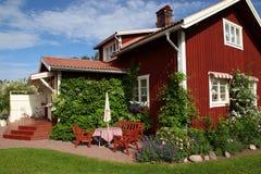 Garden design Royalty Free Stock Photo