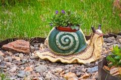 Garden design Royalty Free Stock Image