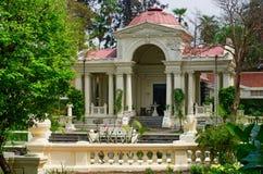 Garden of Dreams in Kathmandu Royalty Free Stock Image
