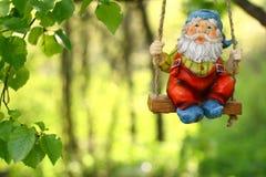 Garden dwarf Stock Images