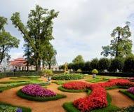 Garden of emperor stock photo