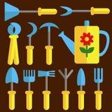 Garden equipment Royalty Free Stock Photo