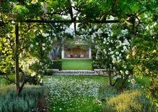 Garden, Flower, Estate, Botanical Garden stock photography