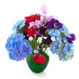 Garden flowers Stock Photography