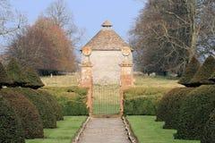 Garden folly Royalty Free Stock Photo