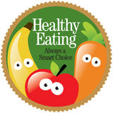 Garden Fresh Produce Sticker