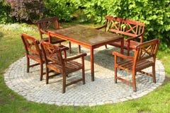 Free Garden Furniture Royalty Free Stock Image - 20052026