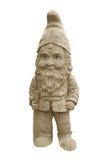 Garden Gnome vector illustration