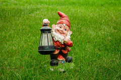 Free Garden Gnome Stock Image - 31036731