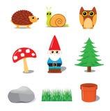 Garden Gnome Collection