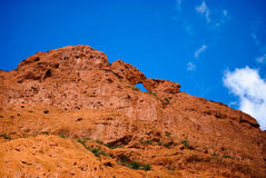 Garden of the Gods Royalty Free Stock Images