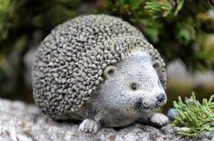 Garden Hedgehog  Royalty Free Stock Photo